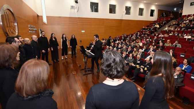 ISCSP-ULisboa celebrou 114.º Aniversário com Gala de Prémios de Mérito