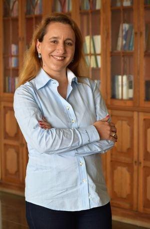 Carla Marina Cunha Ribeirinho