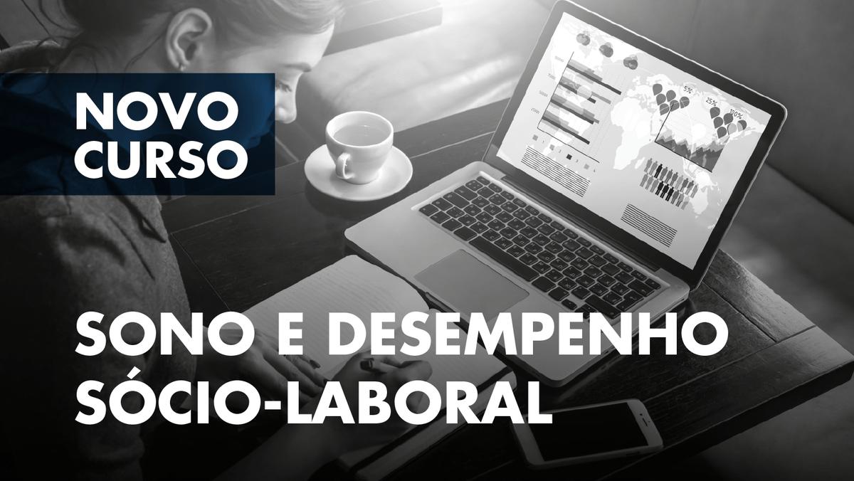 """ISCSP abre candidaturas ao Curso de Formação Especializada """"Sono e Desempenho Sócio-Laboral"""""""