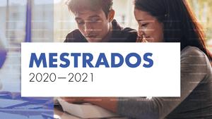 Candidaturas Mestrados ISCSP-ULisboa