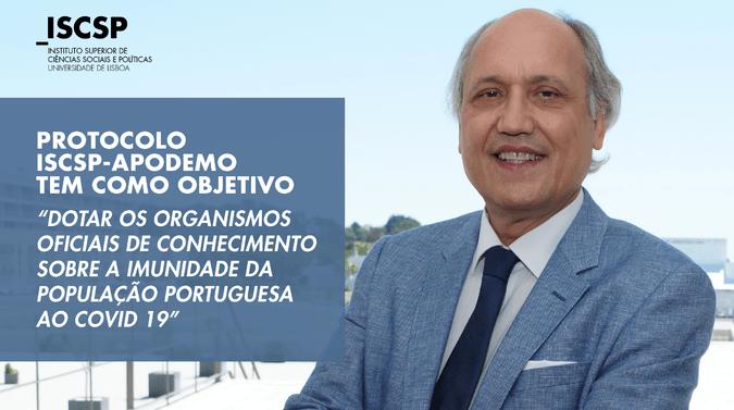 Entrevista ao Professor Rui Miranda Julião