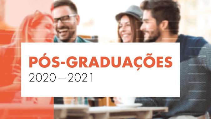 Candidaturas abertas para as pós-graduações do ISCSP-ULisboa
