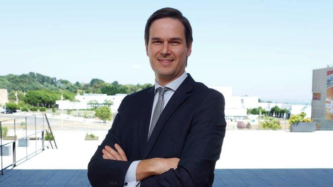 Ricardo Ramos Pinto, Presidente do ISCSP-ULisboa
