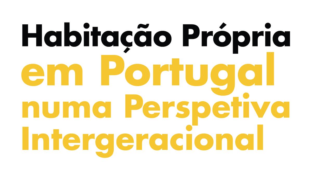 CAPP desenvolve estudo sobre Habitação Própria em Portugal numa Perspetiva Intergeracional