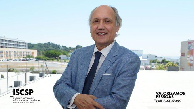 Rui Miranda Julião é Coordenador Científico da pós-graduação em Administração e Gestão de Saúde do ISCSP-ULisboa.