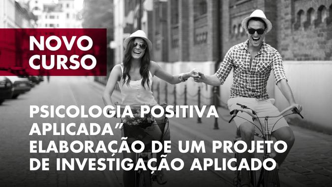 """ISCSP abre candidaturas ao Curso de Formação Especializada """"Psicologia Positiva"""