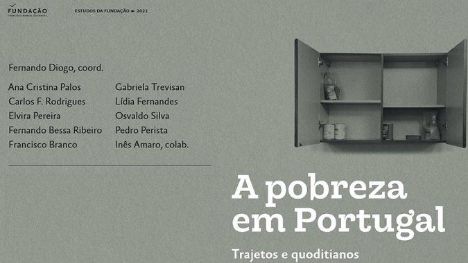 """Professora do ISCSP participa em estudo """"A Pobreza em Portugal: Trajetos e Quotidianos"""""""
