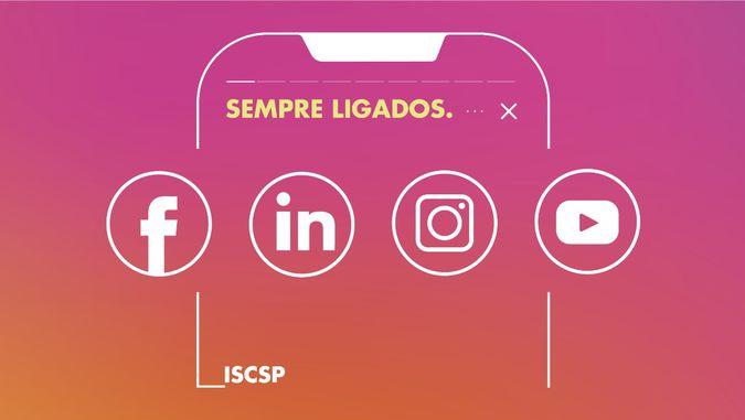 ISCSP-ULisboa revitaliza e expande presença em social media