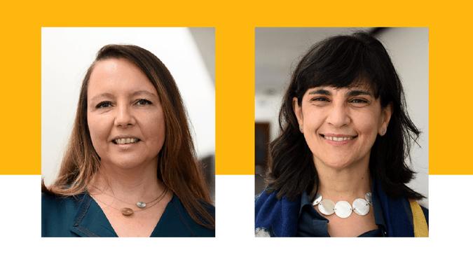 Docentes do ISCSP eleitas vogais da direção da Associação Portuguesa de