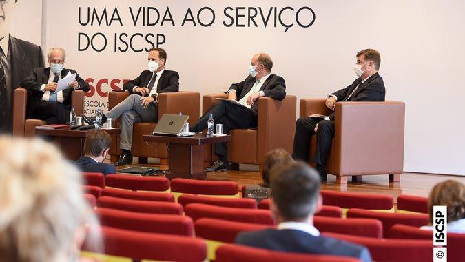 Descentralização da saúde esteve em debate no ISCSP
