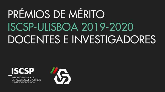 ISCSP-ULisboa premeia docentes e investigadores