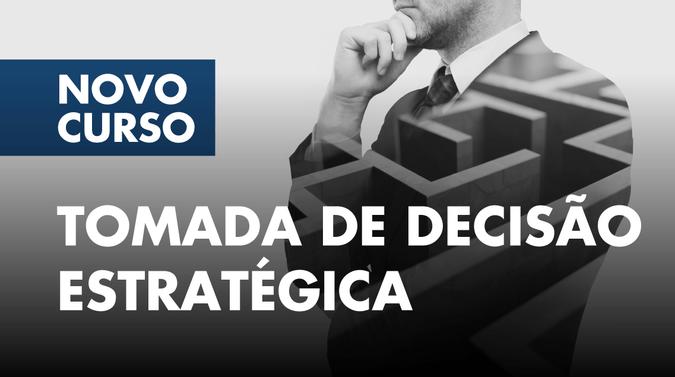 """ISCSP-IEPE lança Curso de Formação Especializada """"Tomada de Decisã"""